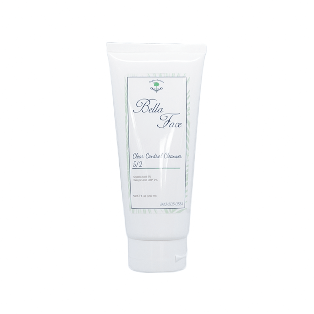 Clear Control Cleanser | Bella Face
