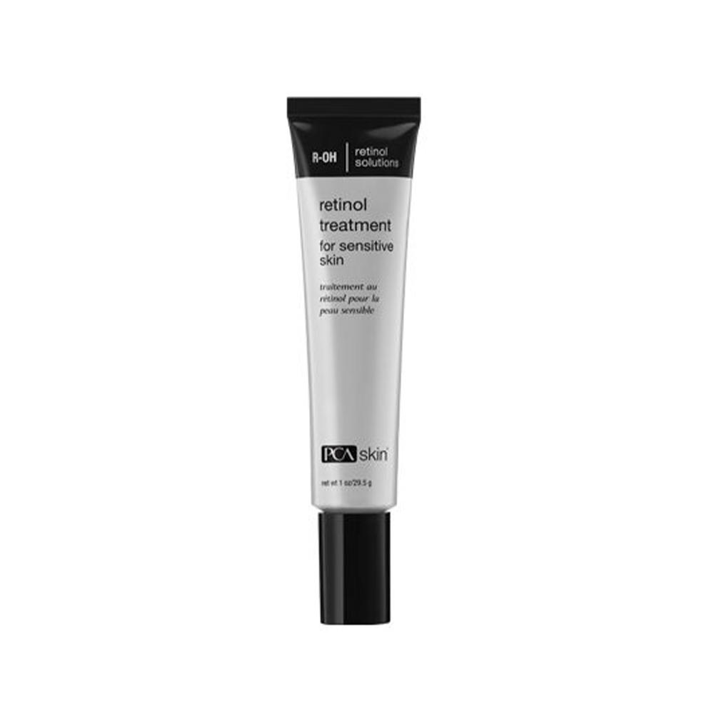 Retinol Treatment for Sensitive Skin   PCA Skin