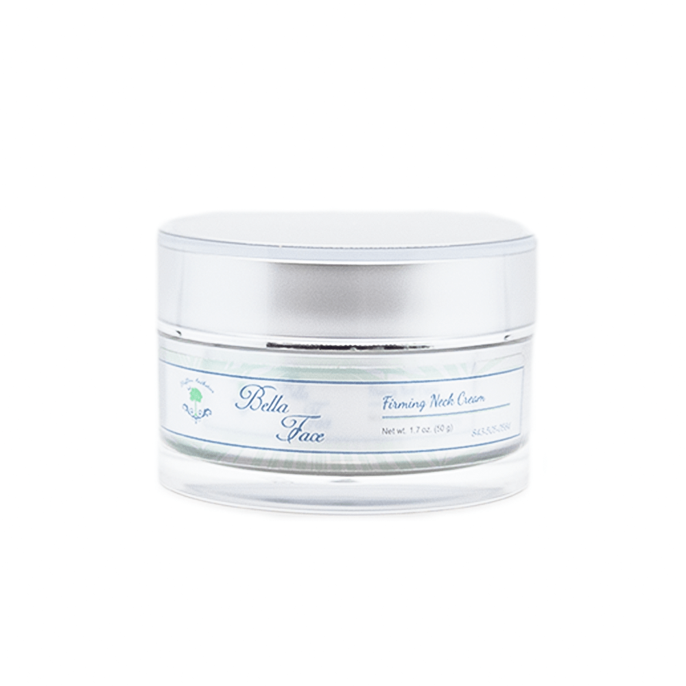 Firming Neck Cream | Bella Face