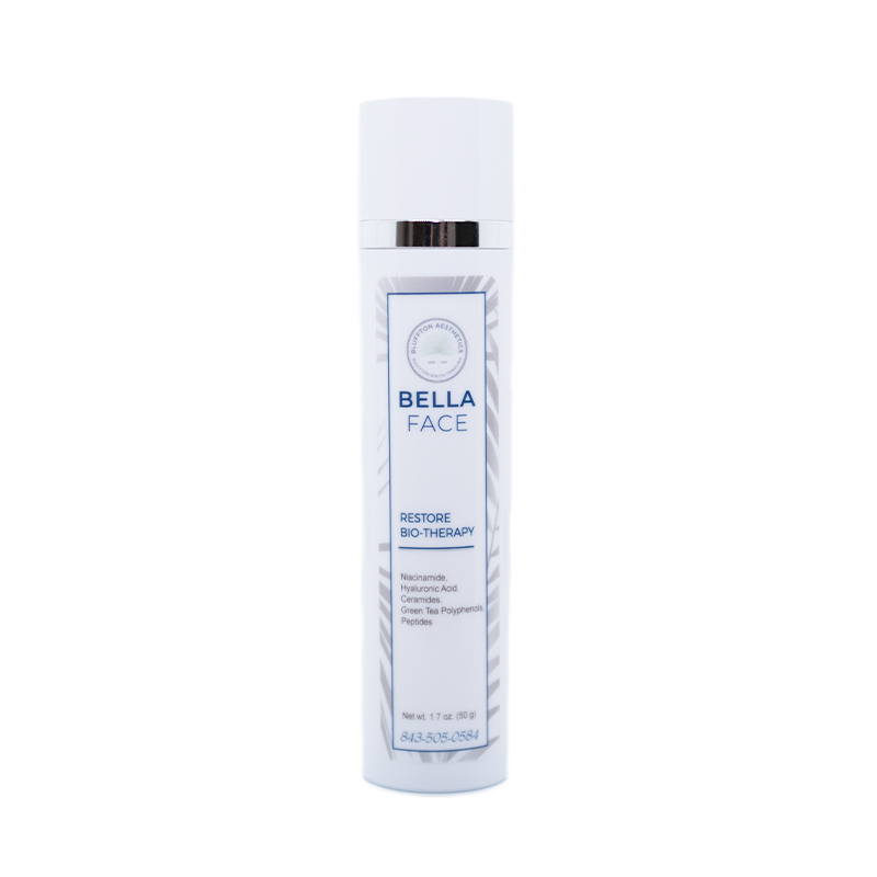 Restore Bio-Therapy | Bella Face