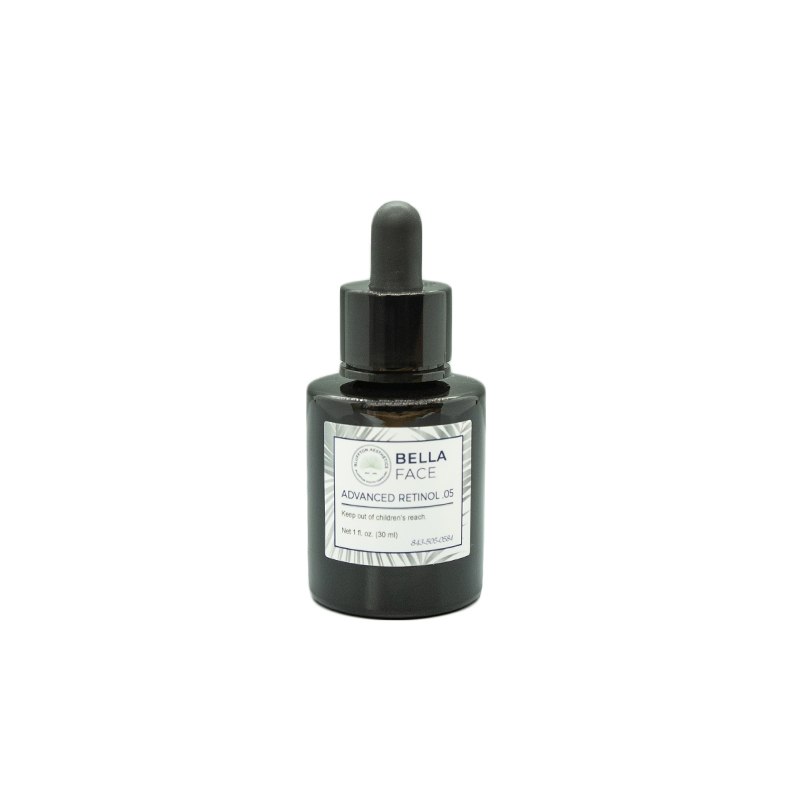 Advanced Retinol .05% Serum | Bella Face